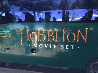 MataMata- Hobbiton Movie Set Tour