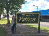 Welcome to Hobbiton- MataMata